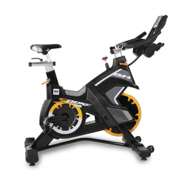 Bicicleta Profesional Ciclo Indoor SuperDuke Magnetic Power H946