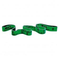 Multi Banda Elástica Sveltus Elastiband 0103 10kg Verde