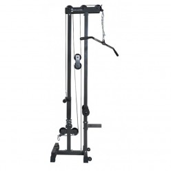 Torre de Polea Ironmaster Cable Tower V2 para Banco Super Bench