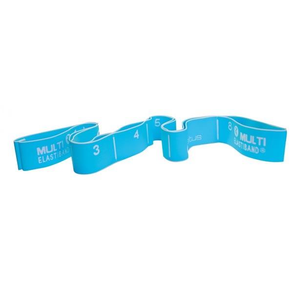 Multi Banda Elástica Sveltus Elastiband 0170 20kg Azul