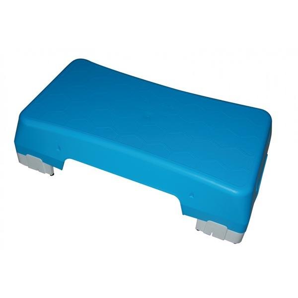 EcoStep con Elevadores Sveltus 0278 Azul