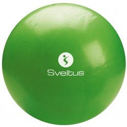 Soft Ball Sveltus 0415-1 Verde