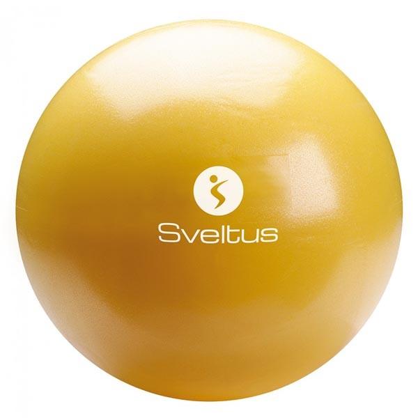 Soft Ball Sveltus 0417-1 Amarillo