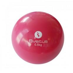 Balón Medicinal Sveltus 0450 500g