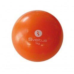 Balón Medicinal Sveltus 0451 1kg