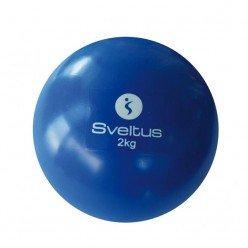Balón Medicinal Sveltus 0452 2kg
