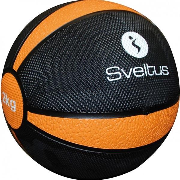 Balón Medicinal Sveltus 0491-0 2kg