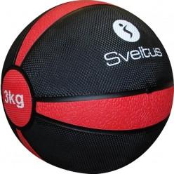 Balón Medicinal Sveltus 0492-0 3kg