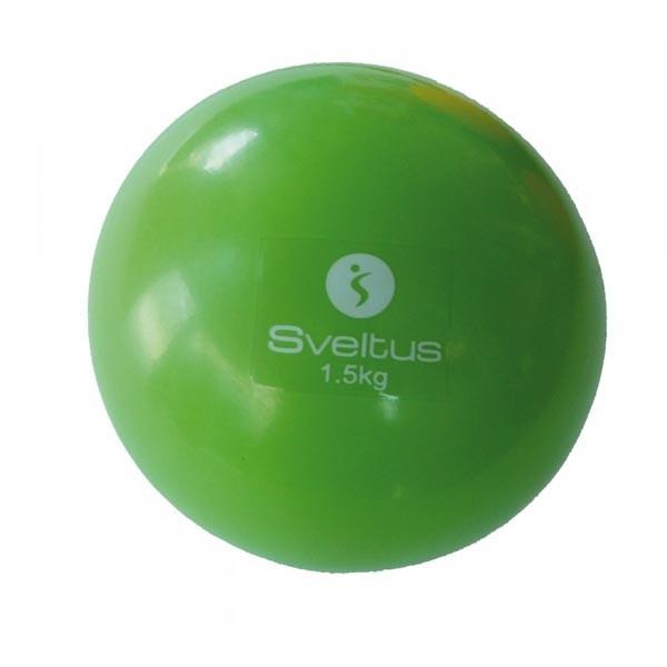 Balón Medicinal Sveltus 0497 1,5kg