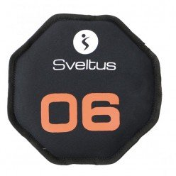 Pad de Entrenamiento Sveltus Training Pad 0526 6kg