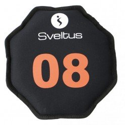 Pad de Entrenamiento Sveltus Training Pad 0528 8kg