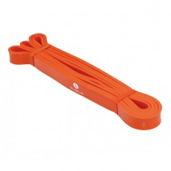 Banda de Resistencia Sveltus Power Band 0571 1,9cm Naranja