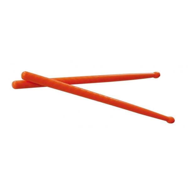 Baqueta Fitness Sveltus Fit Stick 0692 Naranja Par