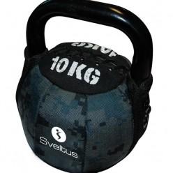 Kettlebell Sveltus 1104 Suave 10 kg