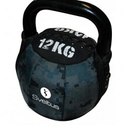 Kettlebell Sveltus 1105 Suave 12 kg