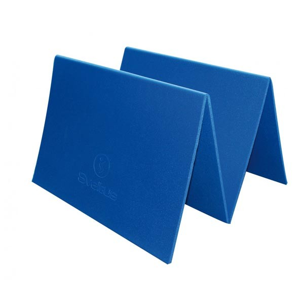 Esterilla Plegable Antideslizante Sveltus Pratinatte Mat 1316 Azul