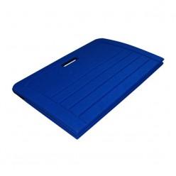 Esterilla Plegable Sveltus Foldable Mat 1325 Espuma 140cm Azul