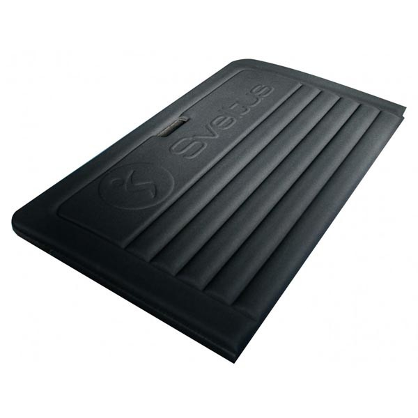Esterilla Plegable Sveltus Foldable Mat 1330 Espuma 190cm Negro
