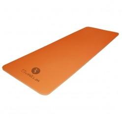 Colchoneta con Ojales Sveltus Comfort Mat1340 180cm Naranja