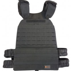 Chaleco PRO Lastrado Sveltus Weighted Vest 1799 15kg