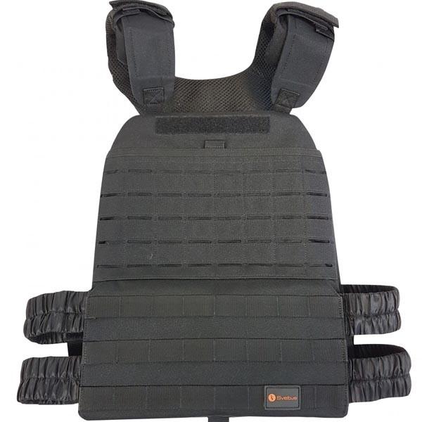 Chaleco PRO Lastrado Sveltus Weighted Vest 1799 15kg
