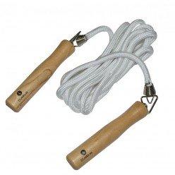 Comba Cuerda de Salto Sveltus Jumping Rope 2701 Madera