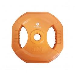 Discos Sveltus Pump Disc 3822 5 kg Unidad