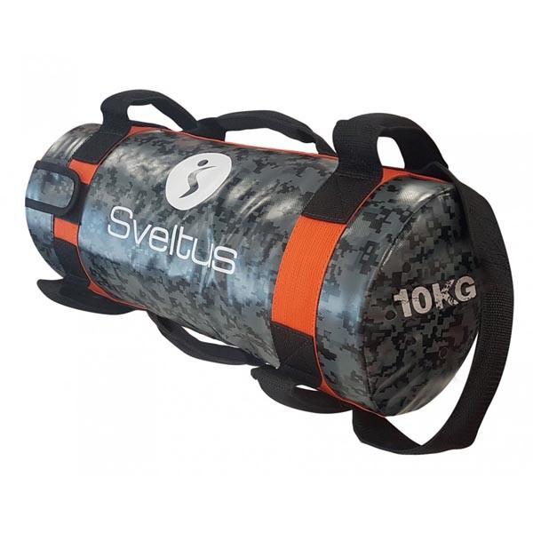Saco Funcional Sveltus 4410 10kg Camuflaje