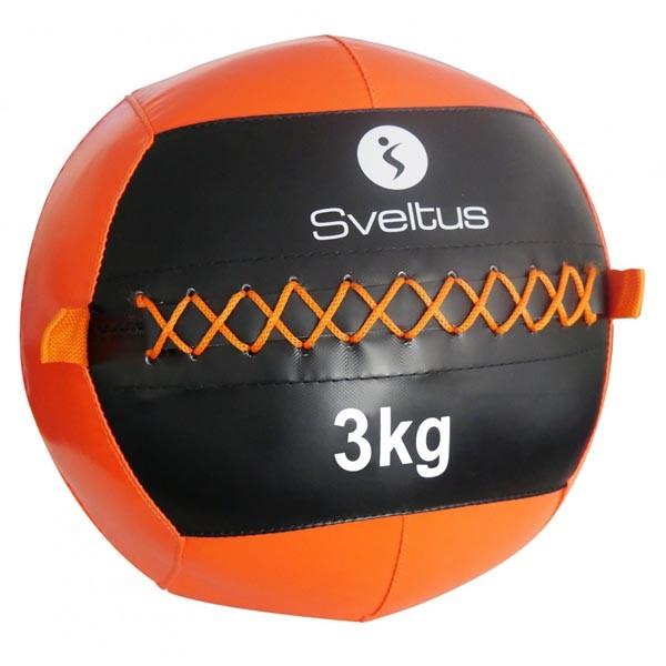 Wall Ball Sveltus 4903 35cm 3kg