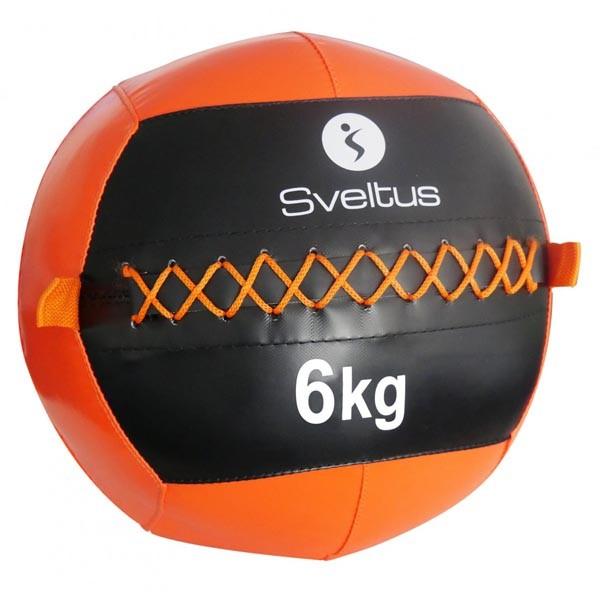 Wall Ball Sveltus 4906 35cm 6kg