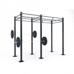 Estructura Funcional Kul Fitness E4000-R2