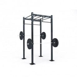 Estructura Funcional Kul Fitness E4000-RM1