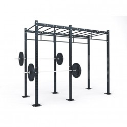 Estructura Funcional Kul Fitness E4000-RM2