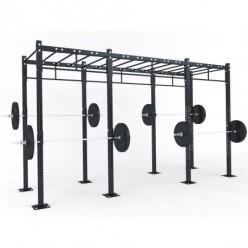 Estructura Funcional Kul Fitness E4000-RM3