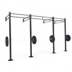 Estructura Funcional Kul Fitness E4000-W3