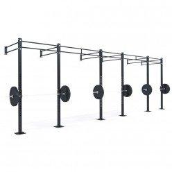 Estructura Funcional Kul Fitness E4000-W5