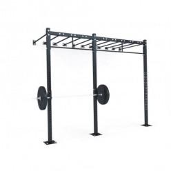 Estructura Funcional Kul Fitness E4000-WM2
