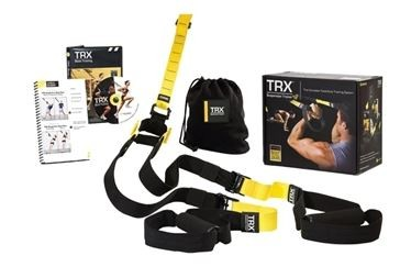 Entrenamiento en Suspension TRX TRXCLUB4 Pro