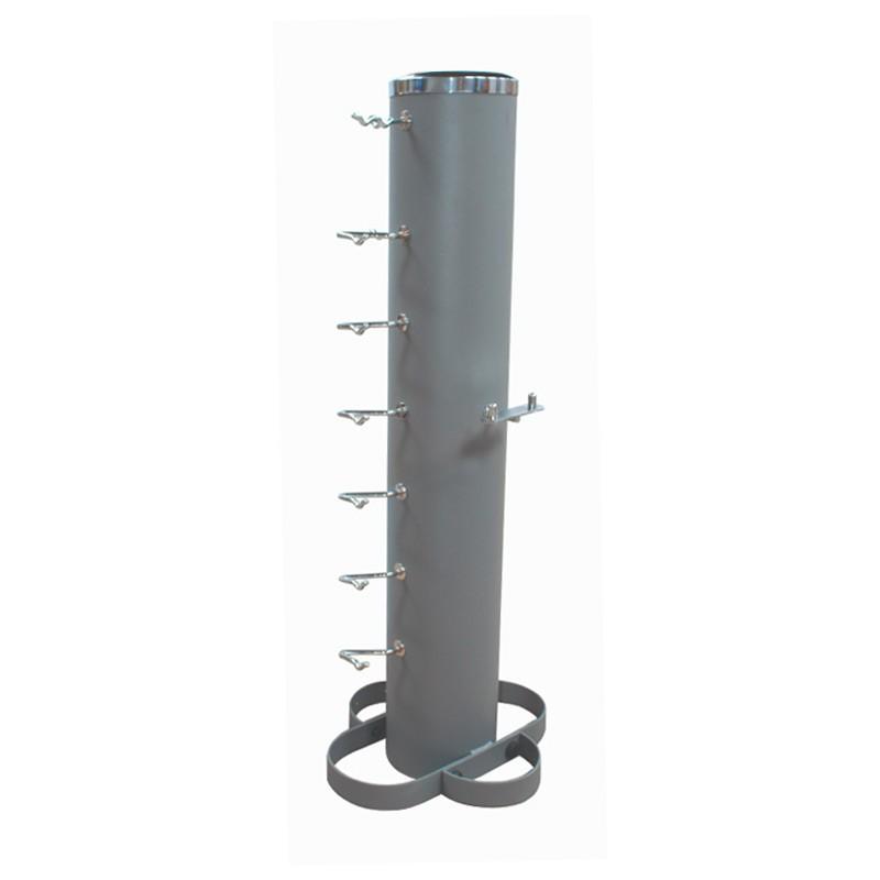 Soporte Accesorio Agarres Cable PF-7705