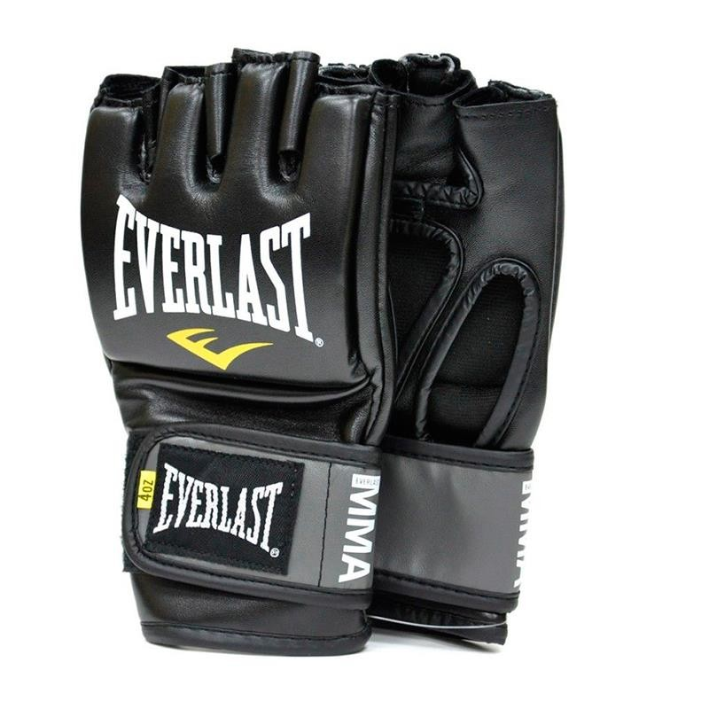 Guantes MMA Everlast Pro Style Grappling S/M