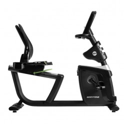 Bicicleta Horizontal Bodytone Evolution EVOR2