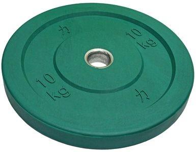 Disco de Competición Jordan Fitness 10kg