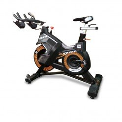 Bicicleta Profesional Ciclo Indoor BH SuperDuke H940