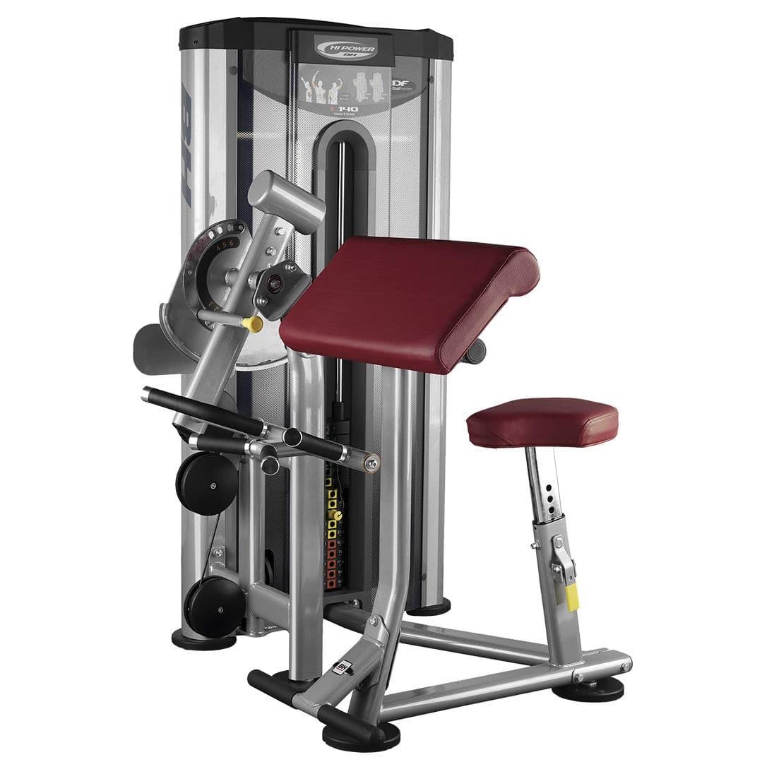 Biceps BH TR Series L130