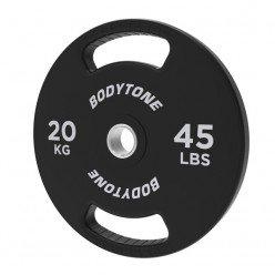 Disco Olimpico Bodytone 15 kg 50 mm
