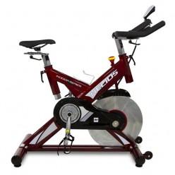 Bicicleta Ciclo Indoor BH HELIOS H9178FD