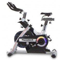 Bicicleta Ciclo Indoor BH SPADA II H9350
