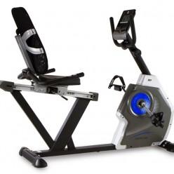 Bicicleta Reclinada BH COMFORT ERGO H852