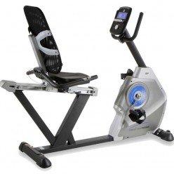Bicicleta Reclinada BH COMFORT ERGO PROG H857