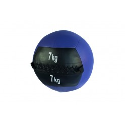 Wall Ball Json Fitness 7Kg Azul Marino